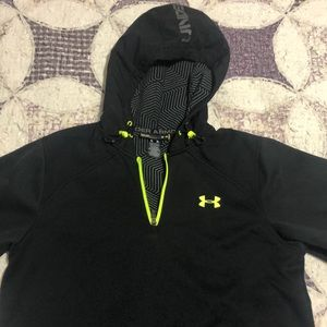 Mens Under armour hoodie